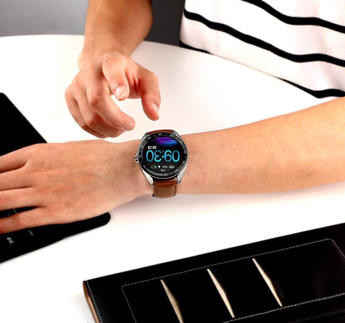 Smartwatch-Fashion-Fitness