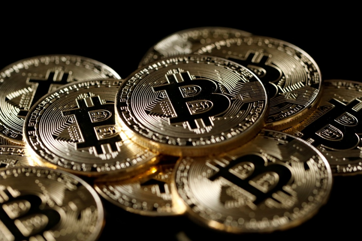 how does cryptocurrency work for dummies