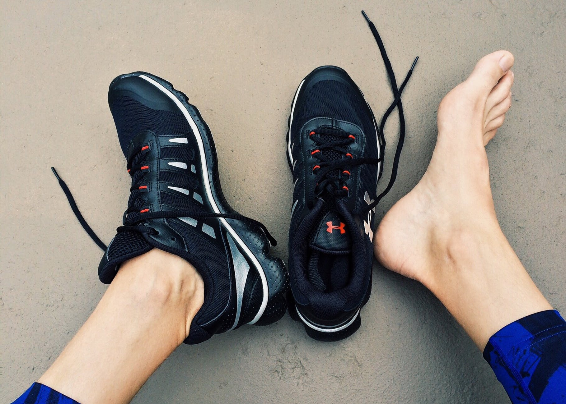 Impact-Protection-Running-Shoes