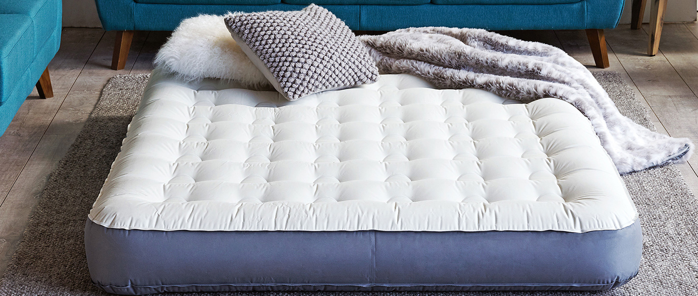 best mattress for guests