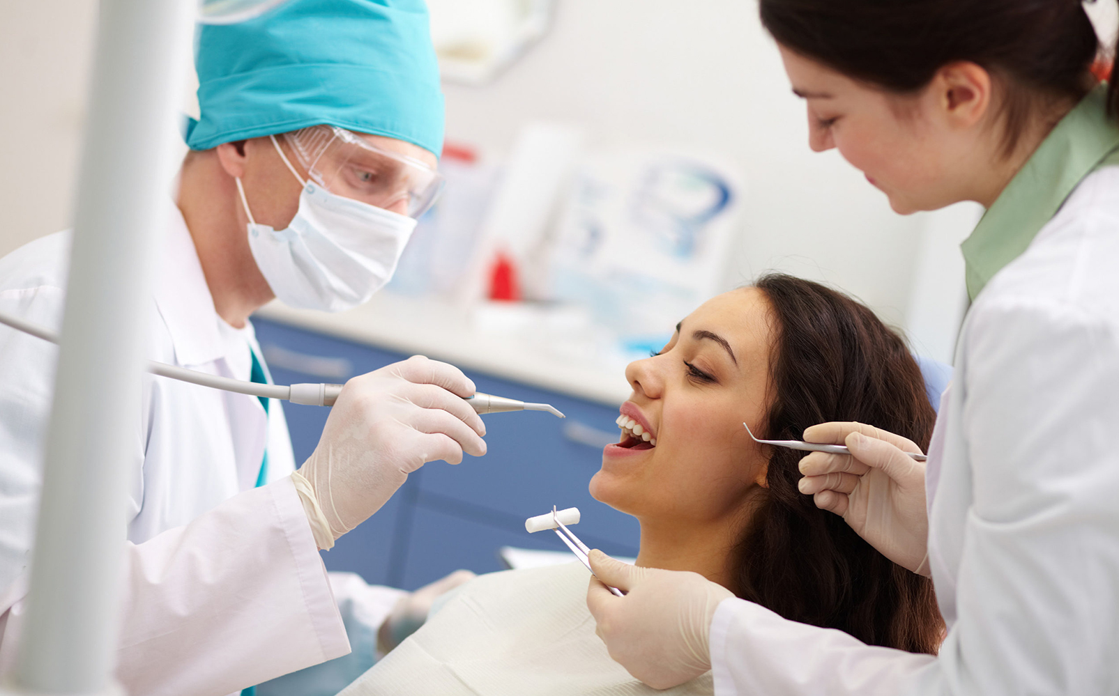 dental services list