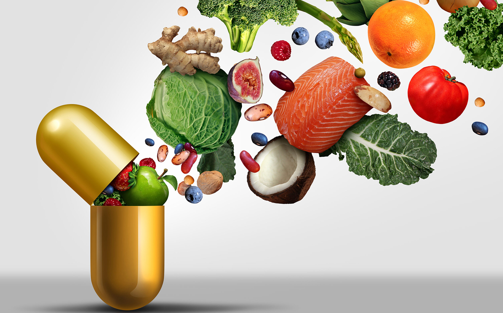 supplements for energy