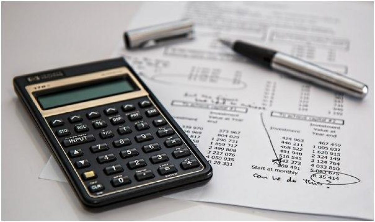 business loan calculator excel