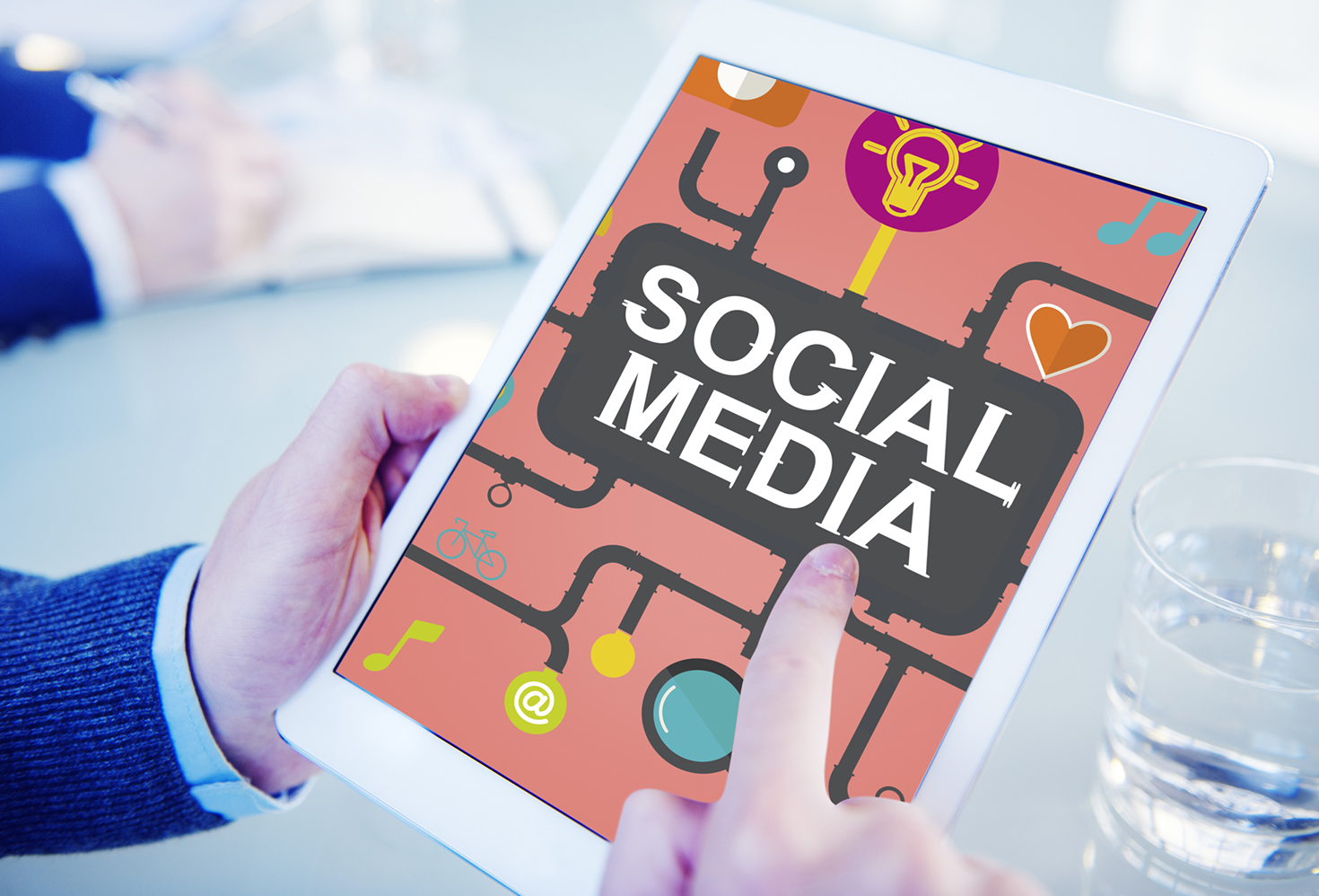 social media marketing - wikipedia