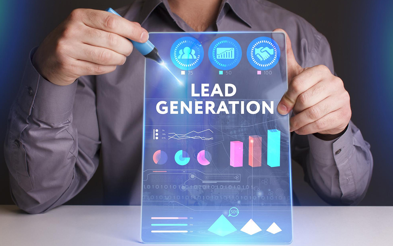 lead generation examples