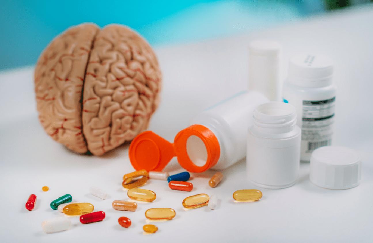 brain supplements amazon