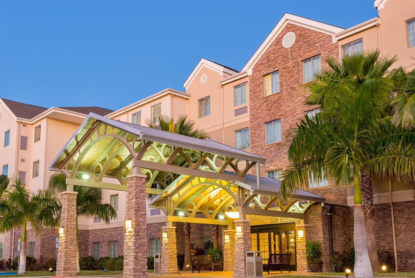 hotels in mcallen tx