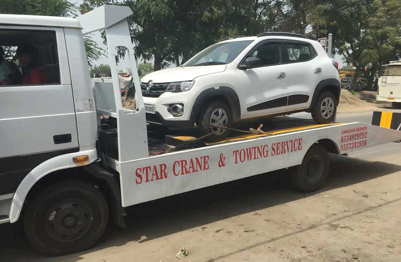tow truck company near me